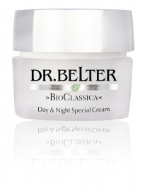 Day & Night Special cream